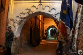 medina alley II