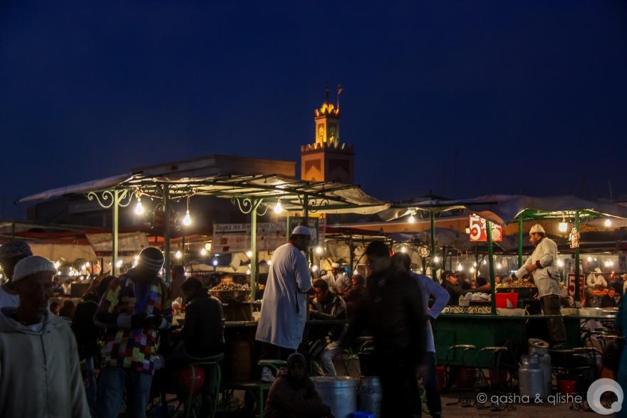 snails vendors