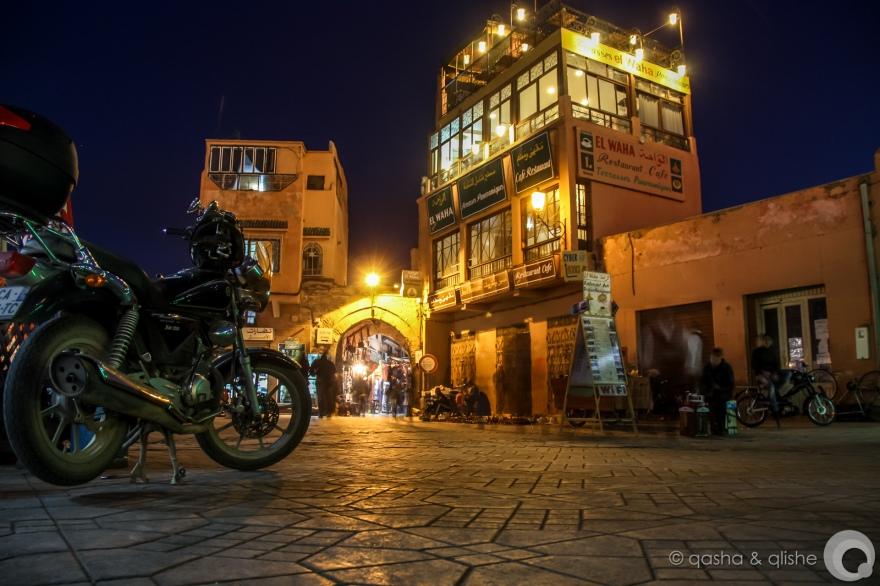 market gate