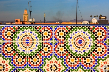 marrakesh patterns