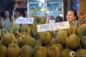 hello durian